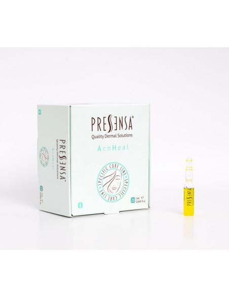 exfoliante, limpiador, antioxidante e hidratante que mejoran la piel.