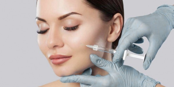 Dermal Fillers with Hyaluronic Acid